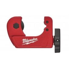 Труборез для медных труб Milwaukee 3 - 22 мм [48229258]