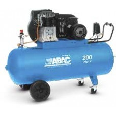 Компрессор масляный ременной ABAC B4900/200 CT4
