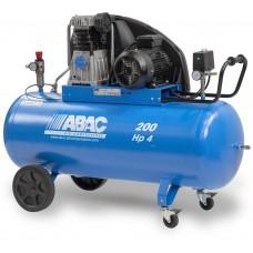 Компрессор масляный ременной ABAC PRO A49B 200 CT4