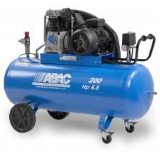 Компрессор масляный ременной ABAC PRO A49B 200 CT5.5