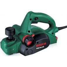Рубанок Bosch PHO 20-82