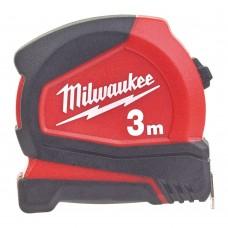 Рулетка Milwaukee PRO C3/16 3м x 16мм [4932459591]