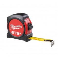 Рулетка Milwaukee 2м [48225502]