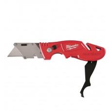 Нож складной многофункциональный Milwaukee FASTBACK [48221903]