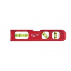 Уровень магнитный MILWAUKEE BILLET TORPEDO 17 см
