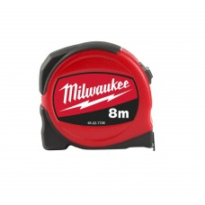 Рулетка MILWAUKEE SLIM 8м/25мм (1 шт.)