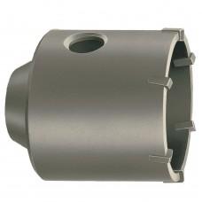 Буровая коронка AEG SDS-plus для перфоратора ф 65х50 + адаптeр, AEG