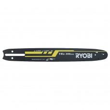 Шина для цепной пилы 35 см RYOBI RAC261