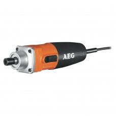 Прямая шлифмашина AEG GS500E