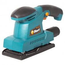 Виброшлифмашина Bort BS-155 (91275622)