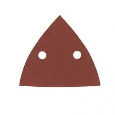Шлифбумга треугольная под велькро AEG ABR DELTA G60 P10A