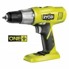 ONE+ / Шуруповерт Ryobi CDC 1802 M - 18 B (без аккумулятора)