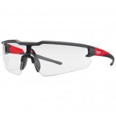 Очки защитные (прозрачные) MILWAUKEE