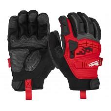 Перчатки с защитой от удара MILWAUKEE M/8