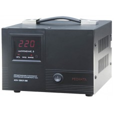 Стабилизатор Ресанта АСН- 1 500 /1-ЭМ