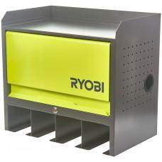 Полка подвесная для инструментов с дверцей RYOBI RHWS-01