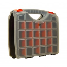 Органайзер для оснастки PROFBOX ED-31 (двойной с перегородками)