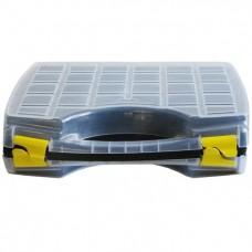 Органайзер для оснастки PROFBOX ED-40 (двойной с перегородками)