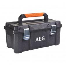 Ящик для инструмента 21,5л AEG 21TB