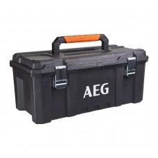 Ящик для инструмента 37л AEG 26TB