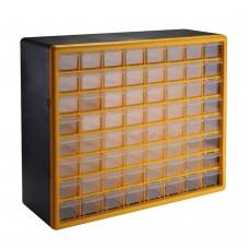 Система хранения DEKO DKTB15 (64 выдвижных ящика)