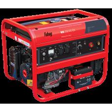 Сварочный генератор FUBAG WS 230 DC ES с электростартером
