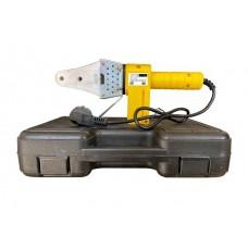 Паяльник для полипропиленовых труб Zitrek Plastic Master PM-1000 Automat (кейс)