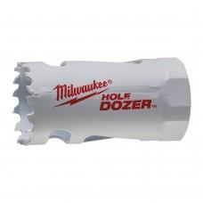 Коронка биметаллическая MILWAUKEE HOLE DOZER D 29 (1 шт.)