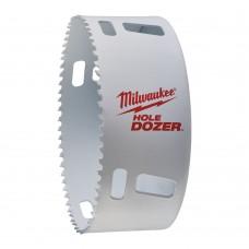 Коронка биметаллическая MILWAUKEE HOLE DOZER D 121 (1 шт.)