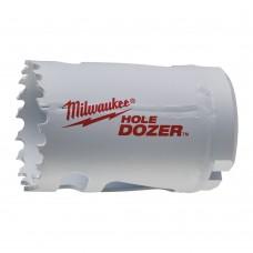 Коронка биметаллическая MILWAUKEE HOLE DOZER D 37 (1 шт.)