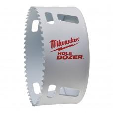 Коронка биметаллическая MILWAUKEE HOLE DOZER D 105 (1 шт.)