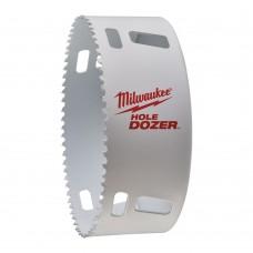 Коронка биметаллическая MILWAUKEE HOLE DOZER D 127 (1 шт.)