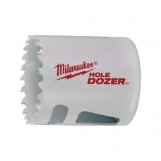 Коронка биметаллическая MILWAUKEE HOLE DOZER D 43 (1 шт.)
