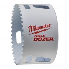 Коронка биметаллическая MILWAUKEE HOLE DOZER D 83 (1 шт.)