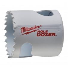 Коронка биметаллическая MILWAUKEE HOLE DOZER D 46 (1 шт.)