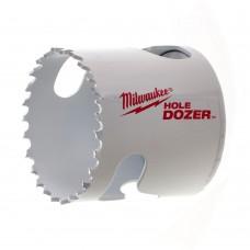 Коронка биметаллическая MILWAUKEE HOLE DOZER D 50 (1 шт.)