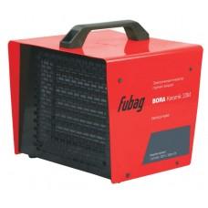 Нагреватель электрический FUBAG BORA Keramik 33 M с керамическим нагревательным элементом
