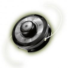 """Триммерная головка универсальная ZIGZAG к триммерам STARK 25,37,42, """"папа"""", """"мама"""" , диам. 130, леска 2,4 мм, М8х1,25"""