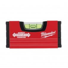 Уровень Milwaukee MINIBOX 10 см [4932459100]