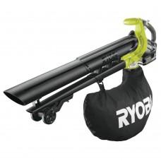 ONE + / Воздуходувка садовая бесщеточная RYOBI RBV1850
