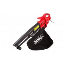 Воздуходувка-пылесос электрическая HAMMER VZD2000P