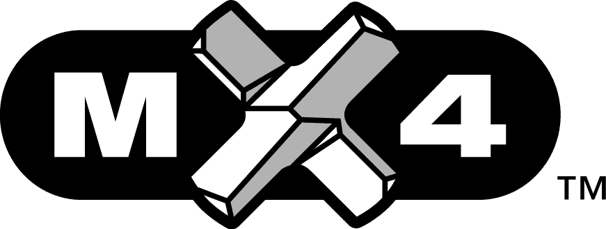 Milwaukee MX4 logo